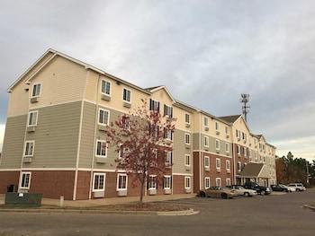 WoodSpring Suites Memphis Southeast