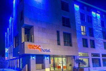 Best Western Plus Masqhotel