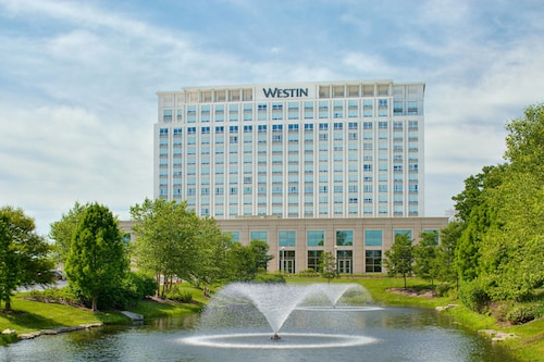 The Westin Chicago North S