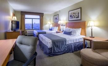 Best Western Plus Coon Rapids North Metro Hotel