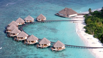 Adaaran Prestige Water Villas All Inclusive