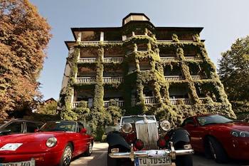 Hotel Jadran - Sava Hotels & Resorts