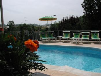 Garden Hotel Tabiano