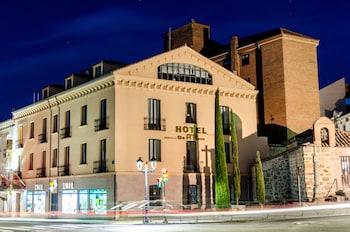 Hotel GIT Mirador de Santa Ana