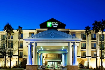 Holiday Inn Express Hotel & Suites El Paso I-10 East