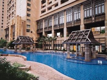 Rambler Oasis Hotel