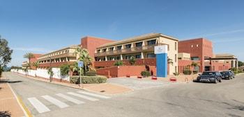 Hotel ILUNION Calas De Conil