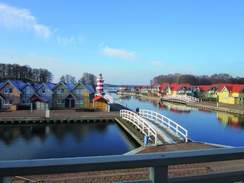 Maritim Hafenhotel Rheinsberg