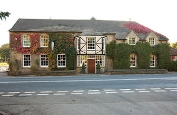Hunters Hall Tetbury