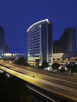 New World Wuhan Hotel
