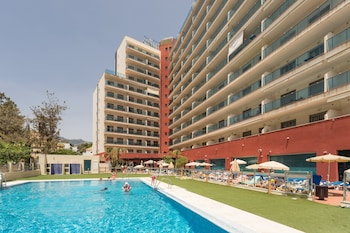 Pierre & Vacances Residence Benalmadena Principe