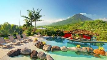 Mountain Paradise Hotel