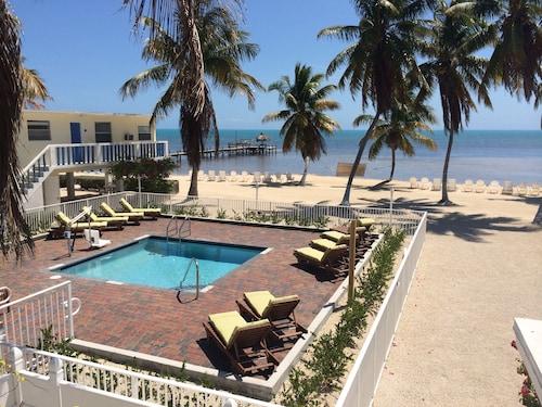Hyatt Place Marathon Florida Keys Seashell Beach Resort