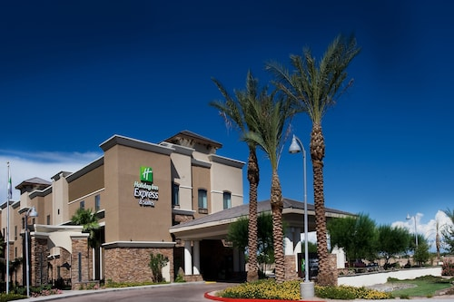 Holiday Inn Express Phoenix-Glendale