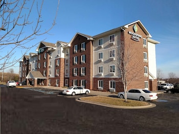 WoodSpring Suites Kansas City Lenexa