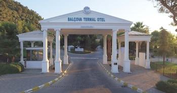 Balcova Thermal Hotel