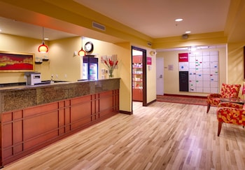 Towneplace Suites Marriott Meridian