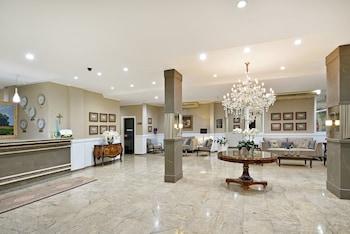Hotel Dan Inn Araraquara