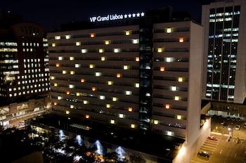 VIP Grand Lisboa Hotel and Spa