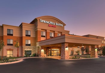 Springhill Suites by Marriott Thatcher