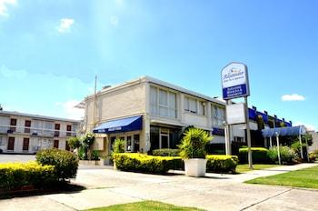 Alexander Motor Inn & Apartments