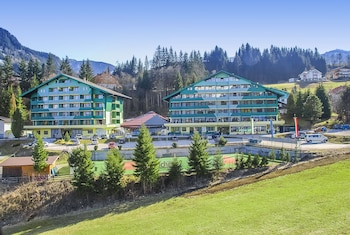 Alpine Club by Diamond Resorts