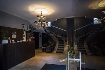 Hôtel Le Châtelet