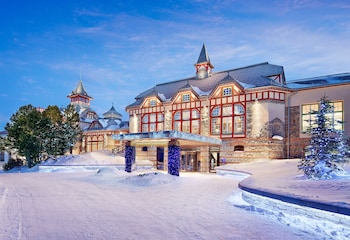 Grand Hotel Kempinski High Tatras