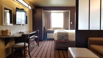 Microtel Inn & Suites by Wyndham Conway