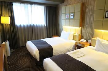 東新宿燦路都大飯店
