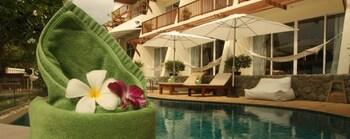 Wabi-Sabi Layalina X'Cluxive Beachfront Boutique Resort
