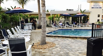 Island Cay Resort at Clearwater Beach