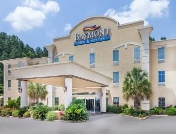 Baymont Inn And Suites Henderson