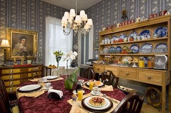 Prince Albert Guest House