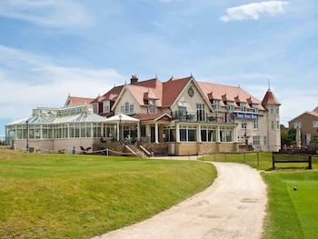 Best Western North Shore Hotel & Golf Club