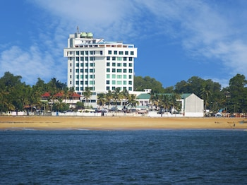 The Quilon Beach Hotel and Convention Center