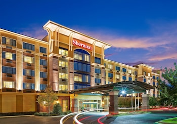 Sheraton Augusta Hotel