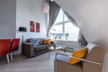 City Living Hotel, Tromsø