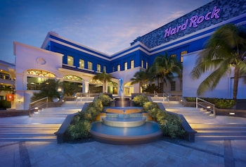 Hard Rock Hotel Riviera Maya - Adults Only - All Inclusive