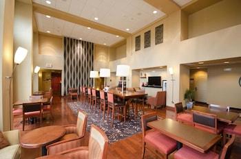 Hampton Inn & Suites Wichita Northeast