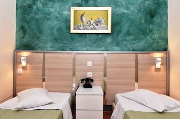 Hotel Socrates