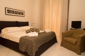 BED E BREAKFAST PLEBISCITO HOME