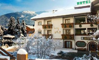Hotel Residence Sant Anton
