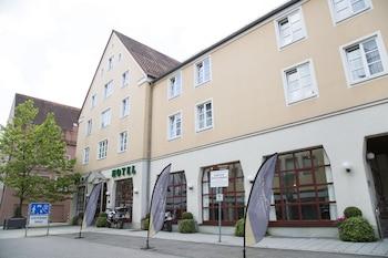 Drexel's Parkhotel