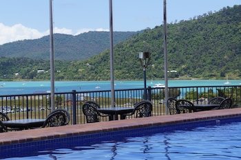 Whitsunday Terraces Hotel Airlie Beach