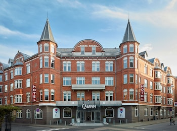 CABINN Esbjerg