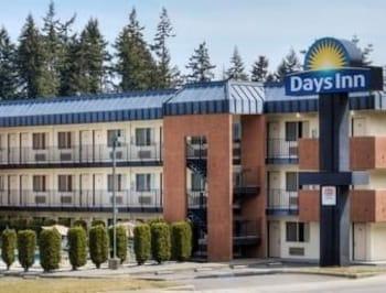 Days Inn Port Angeles