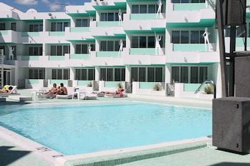 Apartamentos Bora Bora