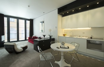 DUPARC Contemporary Suites