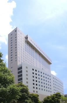東京兩國第一飯店
